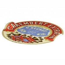 Käseplatte Classic Camembert