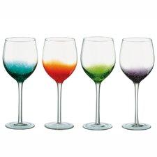 Anton Studio Design Fizz Wine Glass (Set of 4)