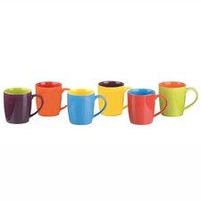 Cappuccino Mugs (Set of 6)