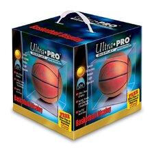 UV Basketball Display Case