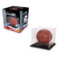 "10"" Basketball / Soccer Ball Z - Design Display Case"