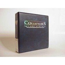 Collector's Card Album