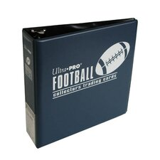 NFL Football Album in Blue