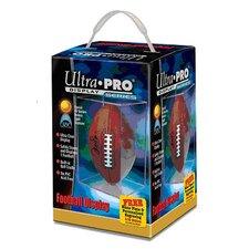 UV Football Display Case