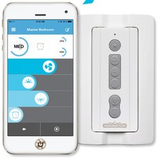 Bluetooth Fan Remote