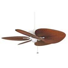 """52"""" Belleria 5 Blade Ceiling Fan"""