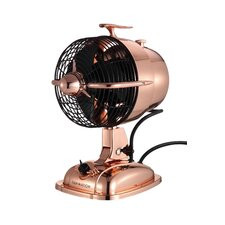 "UrbanJet 6"" Oscillating Table Fan"