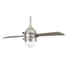 Involution 1 Light Bowl Ceiling Fan Light Kit