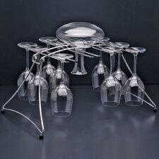 Fusion 16 Stemware/Decanter Rack