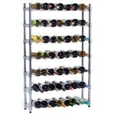 Epicurean 7 Bottle Wine Rack