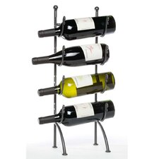Piccolo Wine Stand 4 Bottle Tabletop Wine Rack