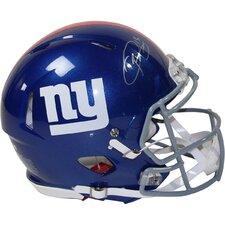 NFL Decorative Odell Beckham Jr. Signed New York Giants Speed Proline Helmet