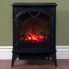 Freestanding 400 Square Foot Electric Stove
