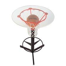Basketball Rim Pub Table