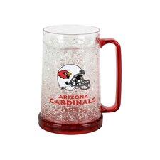 NFL 16 Oz. Beer Glass
