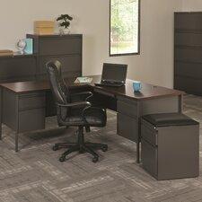 HL10000 Series Computer Desk