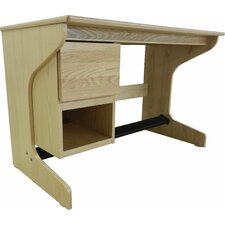 Computer Desk with Drawer