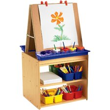 Value Line Art Easel