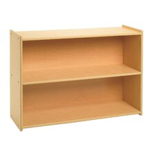 "Value Line 36"" Two Shelf Storage"