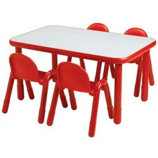 "Baseline 72"" x 30"" Rectangular Activity Table"