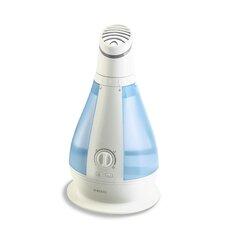 Oscillating 1 Gal. Cool Mist Ultrasonic Humidifier