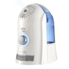 2 Gal. Cool Mist Ultrasonic Humidifier
