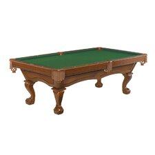 Broadmoor Billiards Package 8' Pool Table