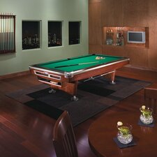 Gold Crown V Billiard 9' Pool Table