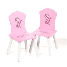 Missy Couture Kids Desk Chair (Set of 2)