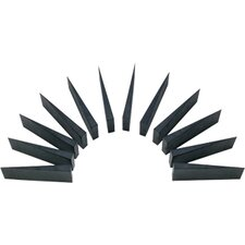 Table Parts and Repair Plastic Shims (Set of 24)