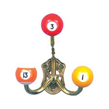 Novelty Items Brass Coat Hook