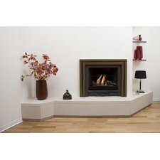Design Table Bio Ethanol Fuel Fireplace