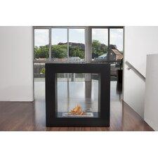 Qube Bio Ethanol Fuel Fireplace