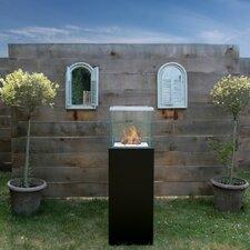 Column Bio Ethanol Fuel Fireplace