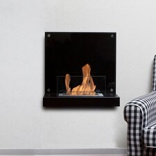 Fireplaces & Accessories Velona Bio Wall Mount Ethanol Fireplace