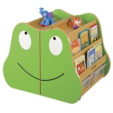 Frog Mobile Book Storage (2-Piece)