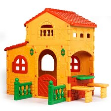 Active Play Country Estate Playhouse