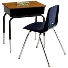 "Laminate 30.5"" Combo Desk"