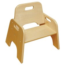 Wooden Kids Novelty Chair (Set of 2)