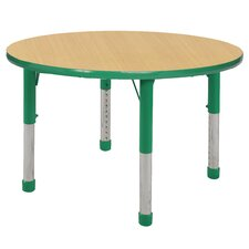 "30"" Round Activity Table"