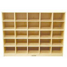 25 Tray Cabinet