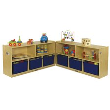 """24"""" Fold and Lock Cabinet"""