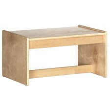 Living Room Set - Birch Coffee Table
