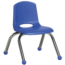 "18"" Plastic Classroom Chair (Set of 5)"
