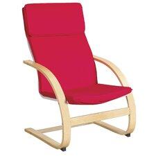 High Back Adult Comfort Task Chair