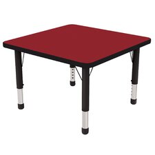 "30"" Square Activity Table"