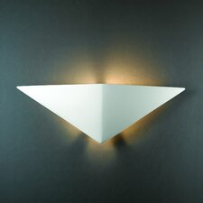 Ambiance 1 Light Wall Sconce