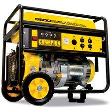 6800 Watt CARB Portable Gasoline Generator