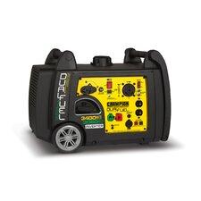 3400 Watt CARB Dual Fuel Inverter Generator