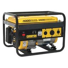 4000 Watt CARB Portable Gasoline Generator